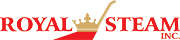 Royal Steam London Logo